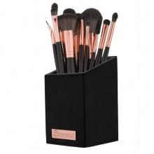 Bộ 13 cây cọ BH Cosmetics Signature Rose Gold 13 Piece Brush Set With Holder