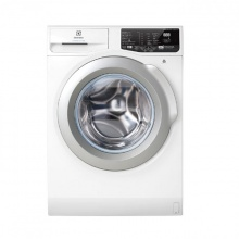 Máy giặt lồng ngang 8kg Electrolux EWF8025CQWA