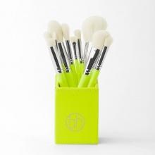 Bộ 12 cọ BH Cosmetics Color Festival 12 Piece Brush Set