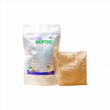 Vi sinh xử lý tắc nghẽn bồn cầu - Biofix Septic