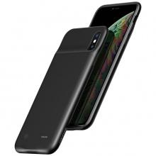 Ốp lưng tích hợp pin sạc dự phòng 4000mAh cho iPhone XS Max USAMS US-CD69