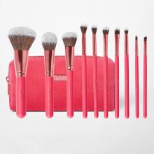 Set cọ 10 cây BH Cosmetics Bombshell Beauty Brush Set