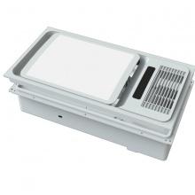 Đèn sưởi phòng tắm âm trần Kohn Luxury PT02G 2800W - hàng chính hãng