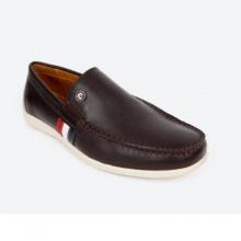 Giày da Pierre Cardin - PCMFWLD051BRW màu nâu