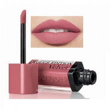 Son lì Bourjois Rouge Edition Velvet 7.7ml - 09 Happy Nude Year
