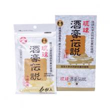 Viên giải rượu Shugo Densetsu (gói lớn)