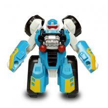 Đồ chơi robot biến hình xe đua KSL675-9 (xanh dương)