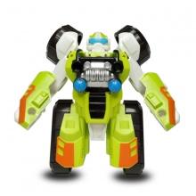 Đồ chơi robot biến hình xe đua KSL675-9 (xanh lá)