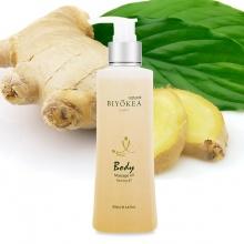 Dầu massage body Premium Farming B7 - làm nóng