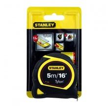 Thước dây vỏ bọc cao su 5M/16' Stanley STHT30696-8 ( STHT 30696 8)