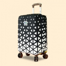 Áo vali thời trang Snowflake (tam giác) size L