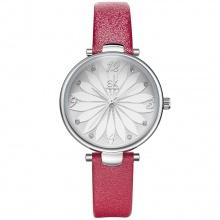 Đồng hồ nữ chính hãng Shengke Korea K8047L-02-ST-P