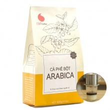 Cà phê bột Arabica Light Coffee - gói 500g