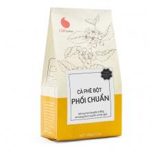 Cà phê bột phối chuẩn Light Coffee - gói 500g