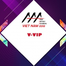 Vé tham dự Asia Artist Awards loại V-Vip