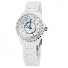Đồng hồ nữ chính hãng Royal Crown 3821 dây đá ceramic