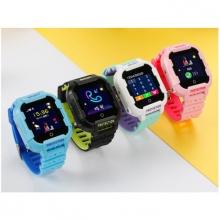 Đồng hồ định vị chống nước, chống sốc Wonlex KT03 - hàng chính hãng - TOPSTORE
