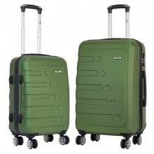 Bộ 2 vali cao cấp Trip P16 Size 50+60cm xanh rêu