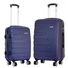Set 2 vali nhựa kéo Trip P16 Size 20+24inch