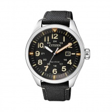 Đồng hồ nam Citizen AW5000-24E