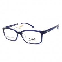 Gọng kính V-Idol V8142JM SBL chính hãng