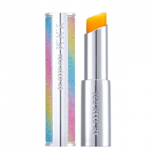 Son dưỡng môi có màu YNM Rainbow Honey Lip Balm 3.2g