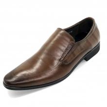Giày tây nam da bò cao cấp Lucacy L2259N