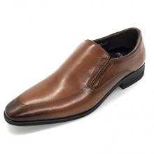 Giày tây nam da bò cao cấp Lucacy L2288N