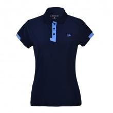 Áo thể thao Nữ Dunlop - dabas9090-2c-nv (Xanh Navy)