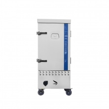 Tủ nấu cơm công nghiệp Hải Âu HAG 10 – gas 10 khay