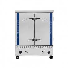 Tủ nấu cơm công nghiệp Hải Âu HAG 24 – gas 24 khay