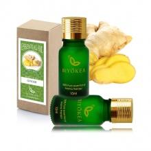 Tinh dầu gừng - Ginger Biyokea 10ml