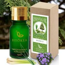 Tinh dầu hỗn hợp 12 Biyokea 10ml