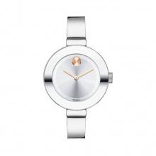 Đồng hồ Movado nữ 3600194 thép không gỉ 34mm