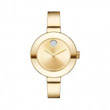 Đồng hồ Movado nữ 3600201 thép không gỉ 34mm