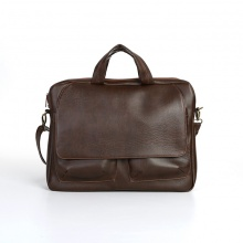Túi công sở đựng laptop Lucio CLT01 da PU cao cấp