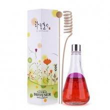 Tinh dầu khuếch tán hương oải hương Skylake Natural Diffuser Aromatherapy 85g