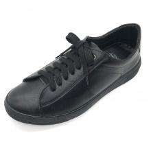 Giày sneaker nam da bò cao cấp Lucacy Lc04D