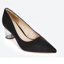 Giày cao gót Pierre Cardin  PCWFWSD093BLK màu đen