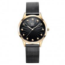Đồng hồ nữ chính hãng Shengke UK K0081L-01