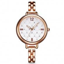 Đồng hồ nữ chính hãng Shengke Korea K0025L-03