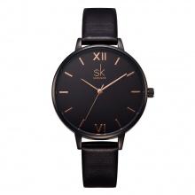 Đồng hồ nữ chính hãng Shengke Korea K0039L-02