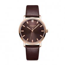 Đồng hồ nữ Julius Hàn Quốc JA-1200L dây da