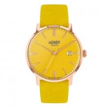 Đồng hồ Henry London HL40-S-0364 Regency