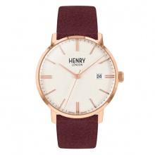 Đồng hồ Henry London HL40-S-0356 Regency