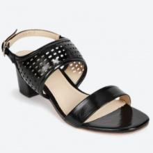 Giày cao gót Pierre Cardin  PCWFWSD092BLK màu đen