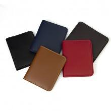 Ví sen, ví đựng thẻ Manzo VS1003 mỏng nhẹ nhỏ gọn 5 màu thời trang phong cách