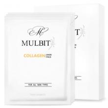 Miếng mặt nạ Mulbit Collagen (23 ml)