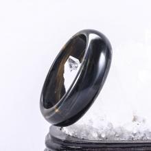 Vòng thạch anh mắt ưng bản hẹ ni 61 mệnh thủy, mộc - Ngọc Quý Gemstones