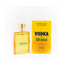Nước hoa Vodka Brasil Yellow